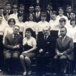 1967 - kl. Vd i K.Kermel