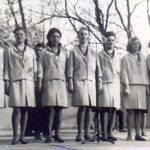 Kolombinki 1964