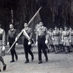 Szczep harcerski im. Ludowego Wojska Polskiego 1966
