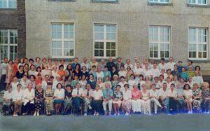 grono - 1996 rok