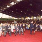 1992 - jubileusz 80-lecia -Trapez