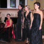 20. koncert noworoczny nauczyciele-uczniom i rodzicom
