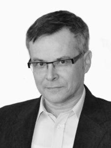 Zastepca Dyrektora Grzegorz Urbaniak