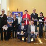 Turniej wiedzy o Lesznie