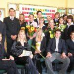 Ukończenie szkoły